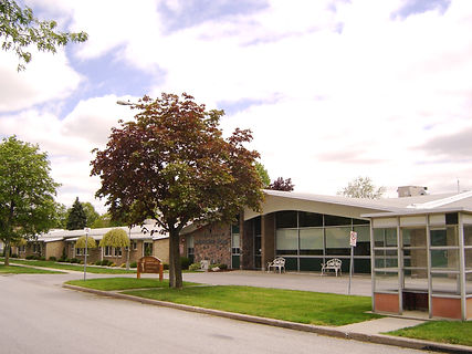 Retirement Residence Leamington Mennonite Home