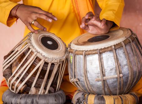 Carnatic Music: Ungewohnte Perspektiven