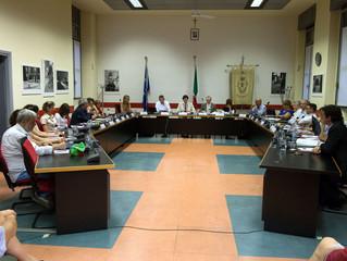 Consiglio Comunale del 25.10.2017:  NUOVI SERVIZI E INVESTIMENTI PER 1 MILIONE DI EURO... E UN FUTUR