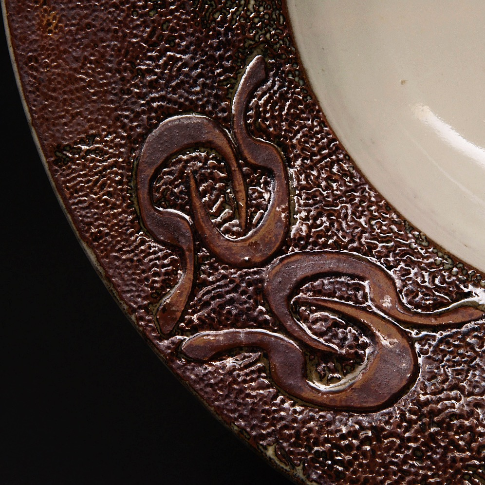 Large Bowl detail
