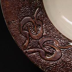 Large Bowl detail