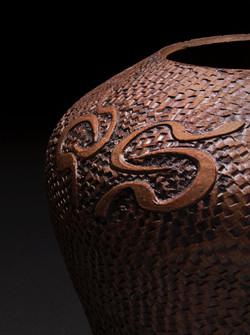 Large Vase detail