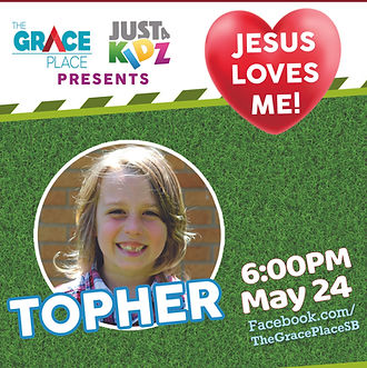 Jesus loves me individual Topher.jpg