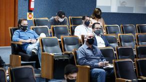 Novo regime jurídico do Porto de Itajaí em debate
