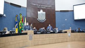 A OAB/Itajaí é uma das entidades que integra a Comissão Parlamentar Mista