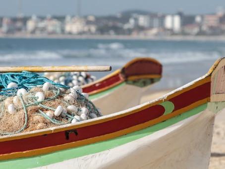 Governo de Santa Catarina oferecerá financiamentos sem juros e com subsídio para pescadores.
