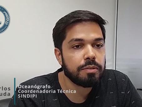 Parecer de Luis Carlos Matsuda-Coordenadoria Técnica SINDIPI - Proibição pesca dentro das 12 Milhas