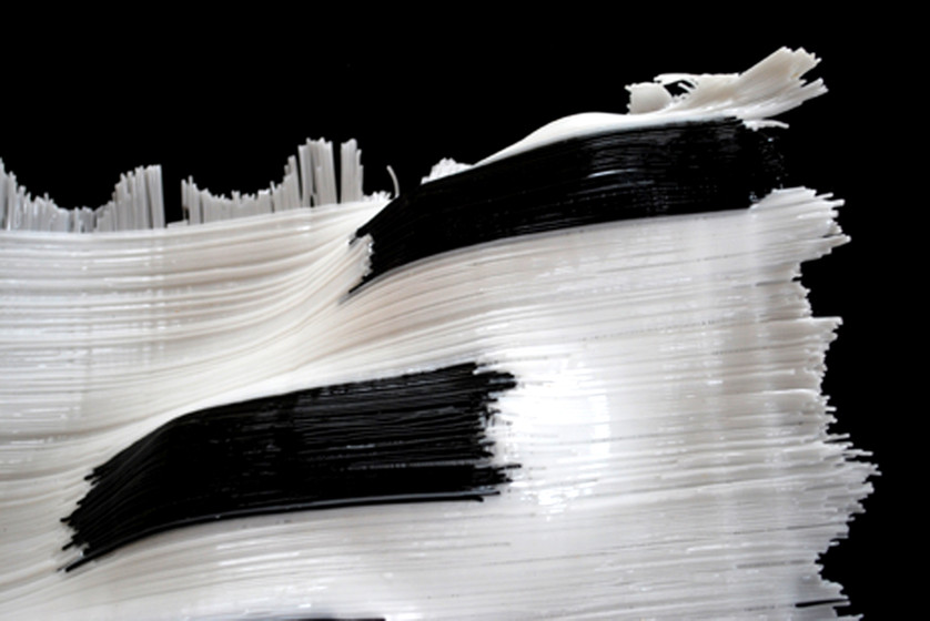 Black & White Detail