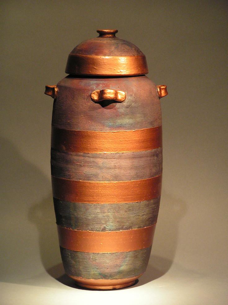 Scroll Jar