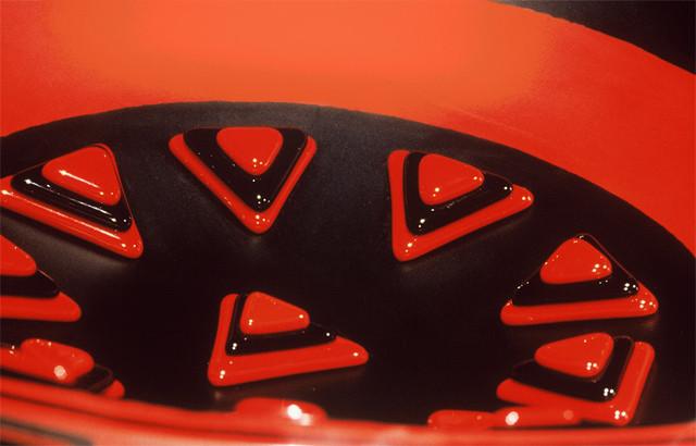 Tribal Bowl Detail