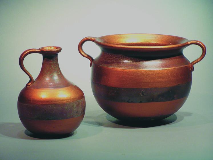Vessels 1