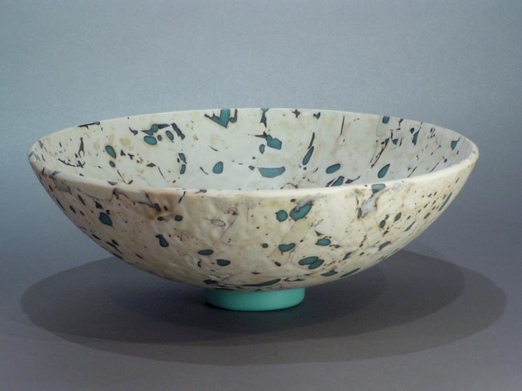 Stone Bowl 1