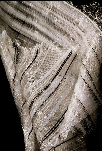 White & Black Detail