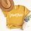 Thumbnail: Iowa Nice Short-Sleeve Unisex T-Shirt