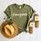 Thumbnail: Homegrown Short-Sleeve Unisex T-Shirt