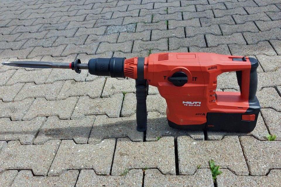 Bohrhammer SDS-max
