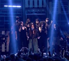 Demi Lovato - Sounds like Friday night