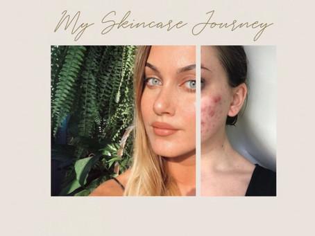 My Skincare Journey