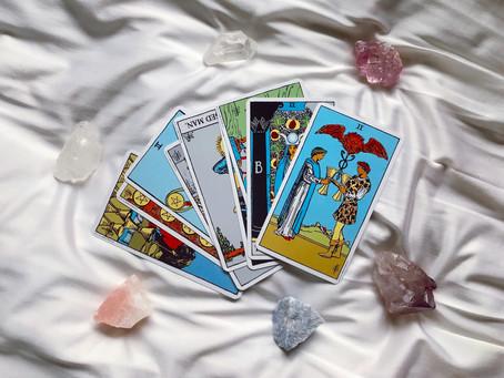 May Tarot Card Reading