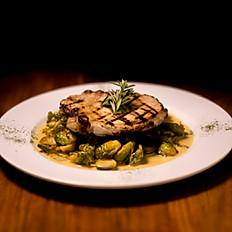 Porterhouse Cut Pork Chop