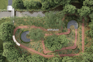 Exciting plans for bike track - revealed
