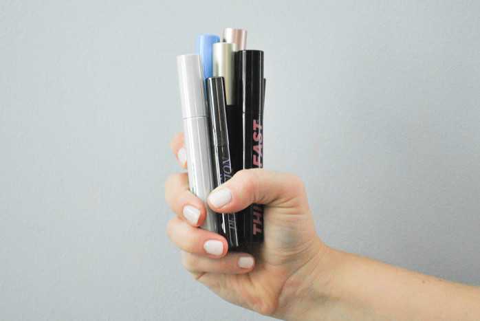 EVERYDAY: MUST-HAVE MASCARA - THE BIG REVIEW