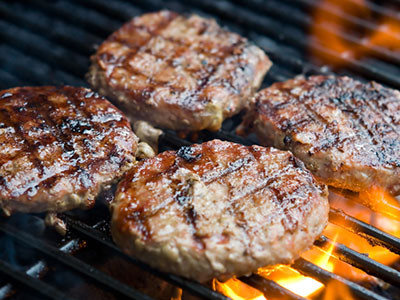 4th of July Grilling Webinar