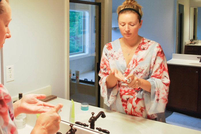 EVERYDAY SKINCARE: INTERVIEW WITH A MIRACLE WORKER AKA MY ESTHETICIAN