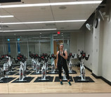 EVERYDAY: WORKOUT WEDNESDAY (AKA RE-ENTRY FROM VACATION)