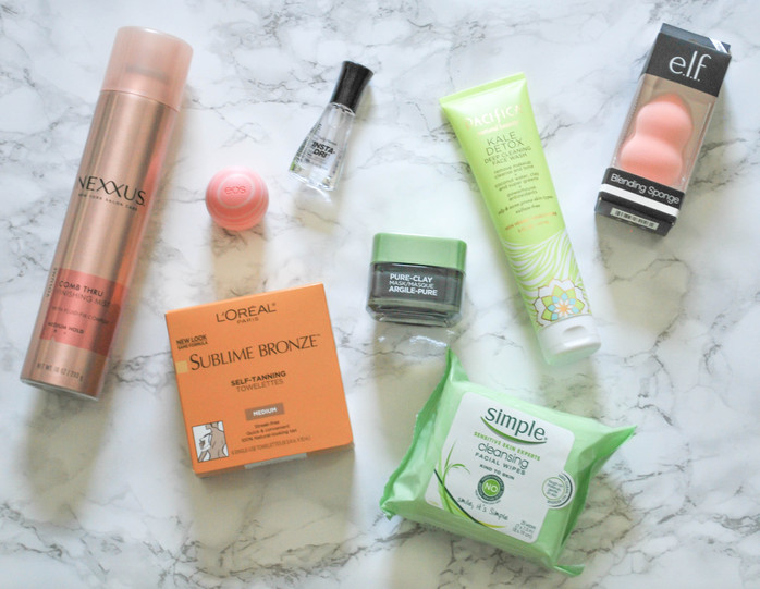 EVERYDAY: BEST BEAUTY BUYS UNDER $12