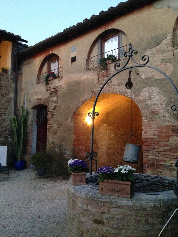 EVERYDAY EXCHANGE TRAVELS: ITALY TRAVEL GUIDE - TUSCANY