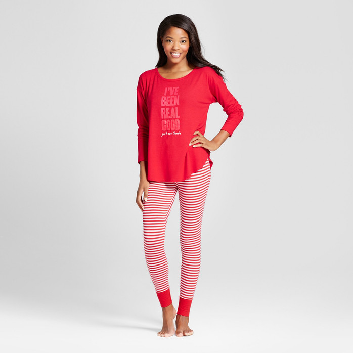 EVERYDAY: HOLIDAY PAJAMAS FOR THE FAMILY