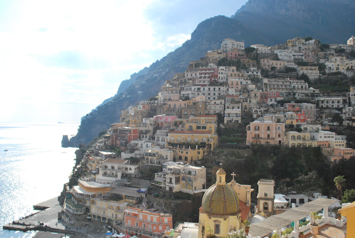 EVERYDAY EXCHANGE TRAVELS: ITALY TRAVEL GUIDE (PART 2) - THE AMALFI COAST