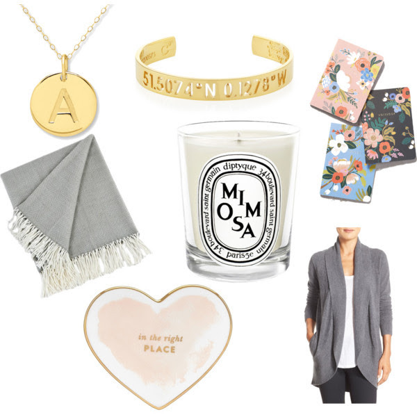 EVERYDAY: MOTHER'S DAY GIFT GUIDE