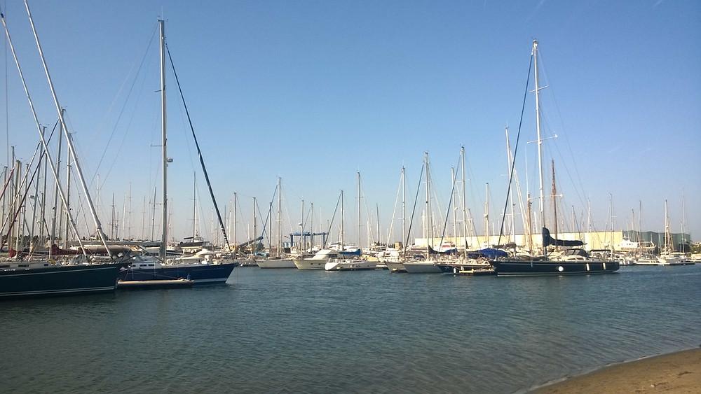 Port Napoleon