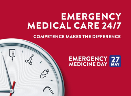 Emergency Medicine Day 2019