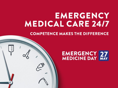 Emergency Medicine Day 2019