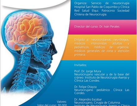 Actualización en Urgencias Neuroquirúrgicas