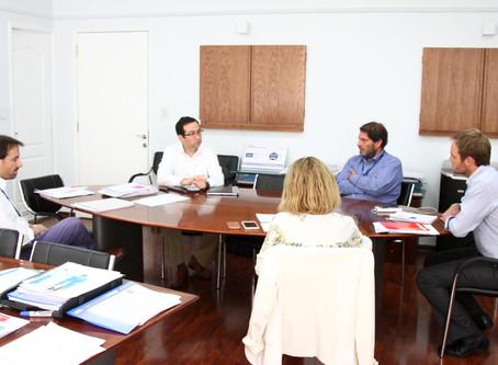 Reunión Subsecretaría Redes Asistenciales