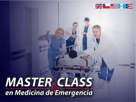 Medicina de Urgencias en Guatemala