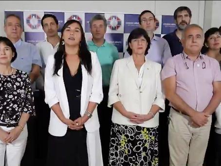 SOCHIMU apoya el #QuedateEnCasa