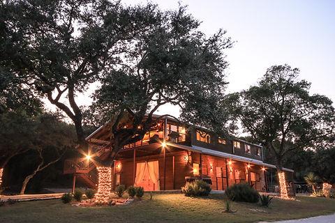 Rockin B Ranch Wedding Venue