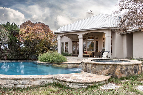 Hill COuntry Vacation Rental