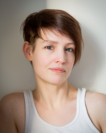 Kate Brehm (photo by Timothy Murray)
