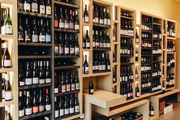 Bienvenue chez Vive le vin