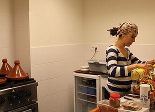 Hafida cuisine.JPG