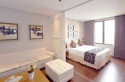 APARTMENT 2 BED ROOMGarden Palace Hotel 20150565APARTMENT 2 BED ROOM
