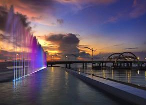 Dua Icon Baru Surabaya Yang Hits Dikalangan Millennial