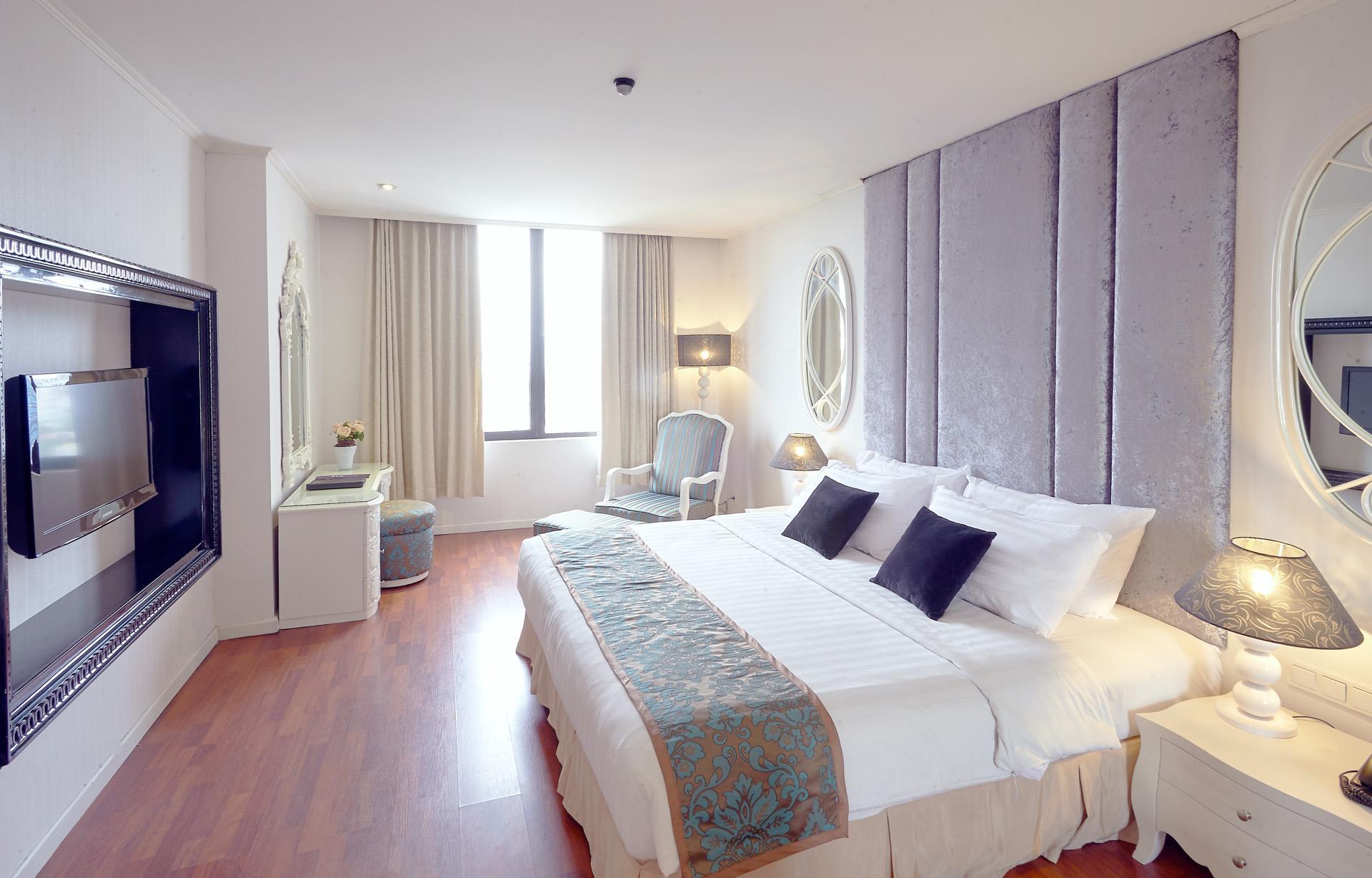 Garden Palace Hotel 20150672