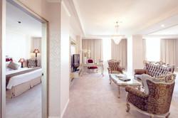 Sultan Suite room 1